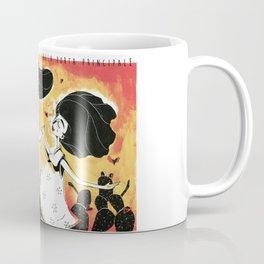 Il problema è che entri dalla porta principale Coffee Mug