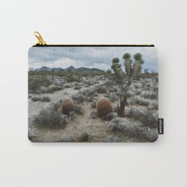 Mojave Carry-All Pouch