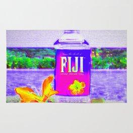 Fiji Water Rug