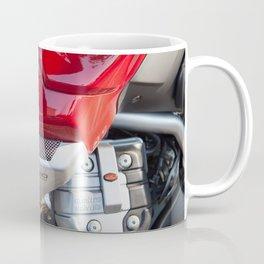Moto Guzzi Stelvio Coffee Mug