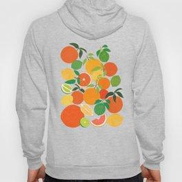 Citrus Harvest Hoody