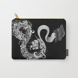 Unleashed Imagination Carry-All Pouch