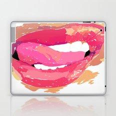 Vectored Narcissism Laptop & iPad Skin