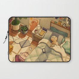 Afternoon Nap Laptop Sleeve