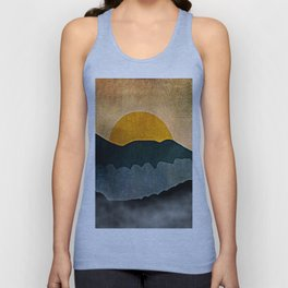 mountain 94 Unisex Tank Top