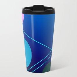 The 3 dots, power game 18 Travel Mug