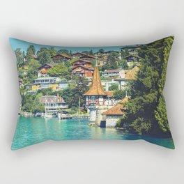 Oberhofen Rectangular Pillow