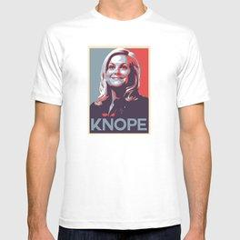 Leslie Knope Parks And Rec T-shirt