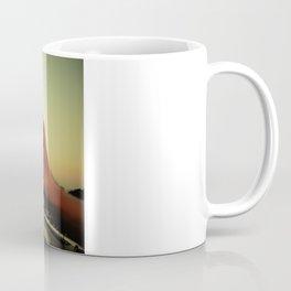 Je t'adore Coffee Mug