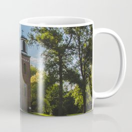 Holy Trinity Catholic Church, Fingal, North Dakota 3 Coffee Mug