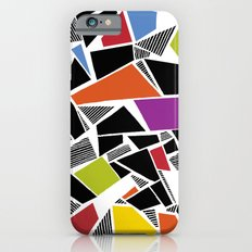 Carnivale Mosaics iPhone 6s Slim Case