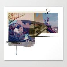 PLAY// Canvas Print