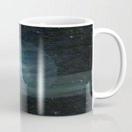 Dancing with Neptune Coffee Mug