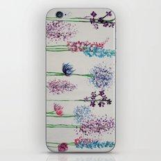 damaged goods iPhone & iPod Skin
