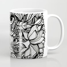 CIRQUE Coffee Mug