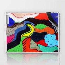 Miro Laptop & iPad Skin