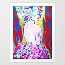 COVER ME  #society6 #decor #buyart   https://www.youtube.com/watch?v=iYFz4pKclyA Art Print