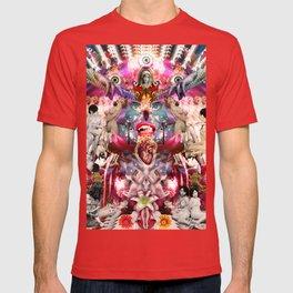 Intergalactic Orgasm T-shirt