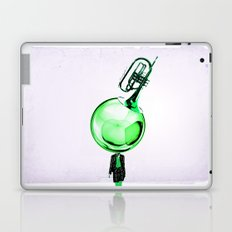 Modern Cornet Laptop & iPad Skin