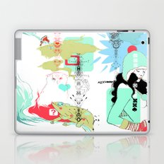 Funky s*!t Laptop & iPad Skin