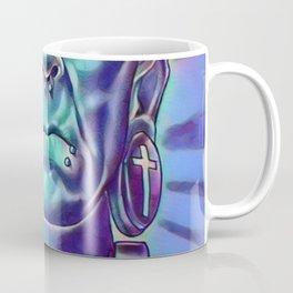 FM Misunderstood Coffee Mug