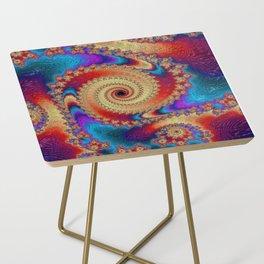 Bohemian Dream Side Table