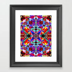 0084 Framed Art Print
