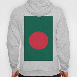 Flag Of Bangladesh Hoody