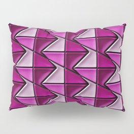 Geometrix 128 Pillow Sham