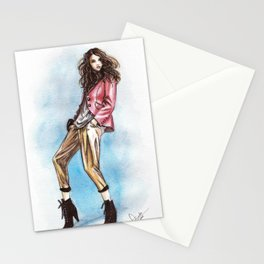 Addison Gill Stationery Cards