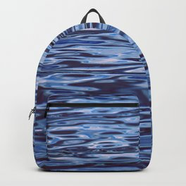 alien ripples Backpack