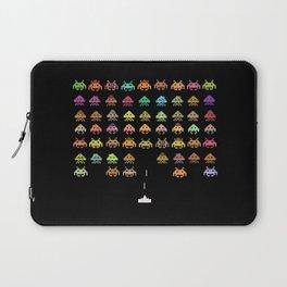 Fashionable Invasion  Laptop Sleeve