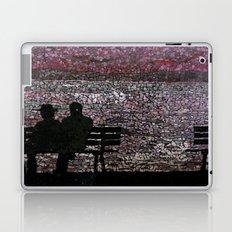 The Bench Laptop & iPad Skin