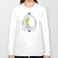 bride Long Sleeve T-shirts featuring Bride by Buby87