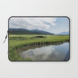 Potter Marsh Bird Sanctuary Laptop Sleeve