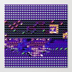 > NES V2 Canvas Print