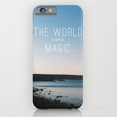 Magic Slim Case iPhone 6s