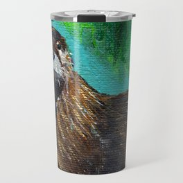 Otter Glow Travel Mug