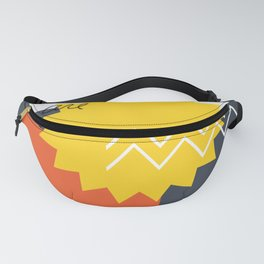you are lisa Fanny Pack