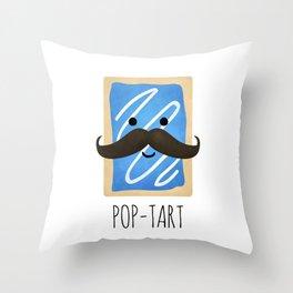 Pop-Tart Throw Pillow