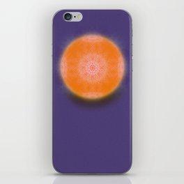 Digifloral iPhone Skin