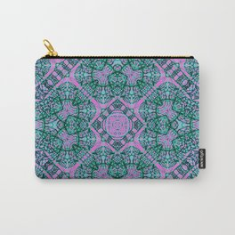 Mehndi Ethnic Style G457 Carry-All Pouch