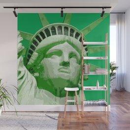 Liberty_2015_0412 Wall Mural