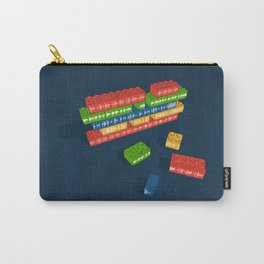 Playing With Music Carry-All Pouch