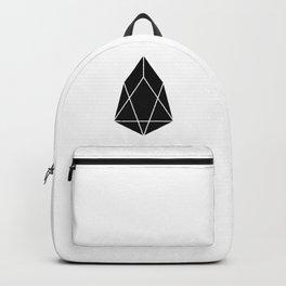 EOS Logo Backpack