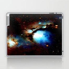 Galaxy Nebula : Messier 78 Laptop & iPad Skin