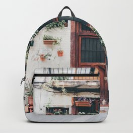 born planted Backpack