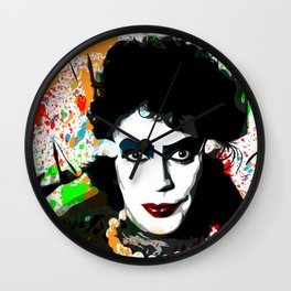The Rocky Horror Picture Show | Pop Art Wall Clock
