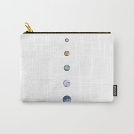 Moons of Uranus Carry-All Pouch