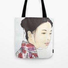 Kind Mother Tote Bag